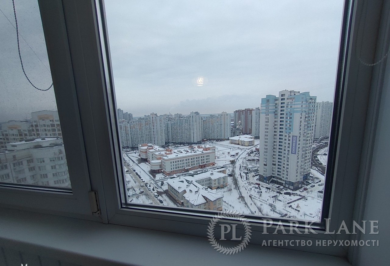 Квартира Бажана Николая просп., 12, Киев, R-37302 - Фото 19