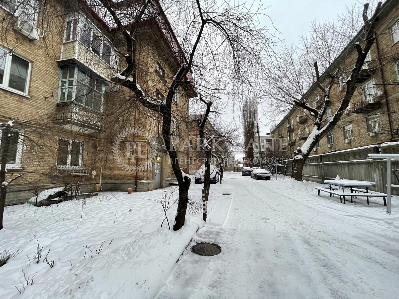Квартира ул. Сурикова, 5а, Киев, K-31864 - Фото 12