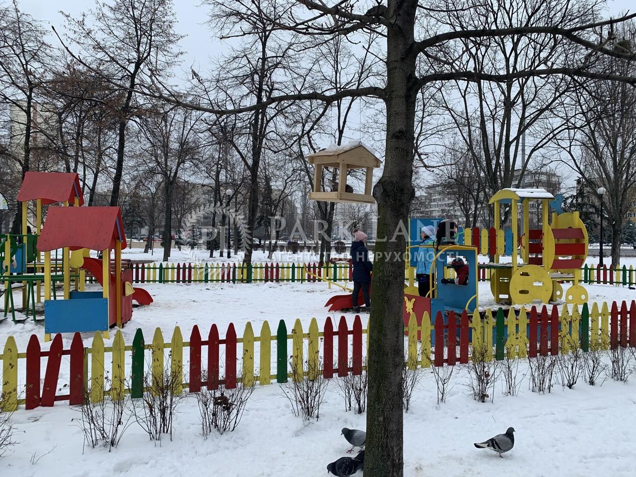 Квартира ул. Архипенко Александра (Мате Залки), 3а, Киев, K-31301 - Фото 16
