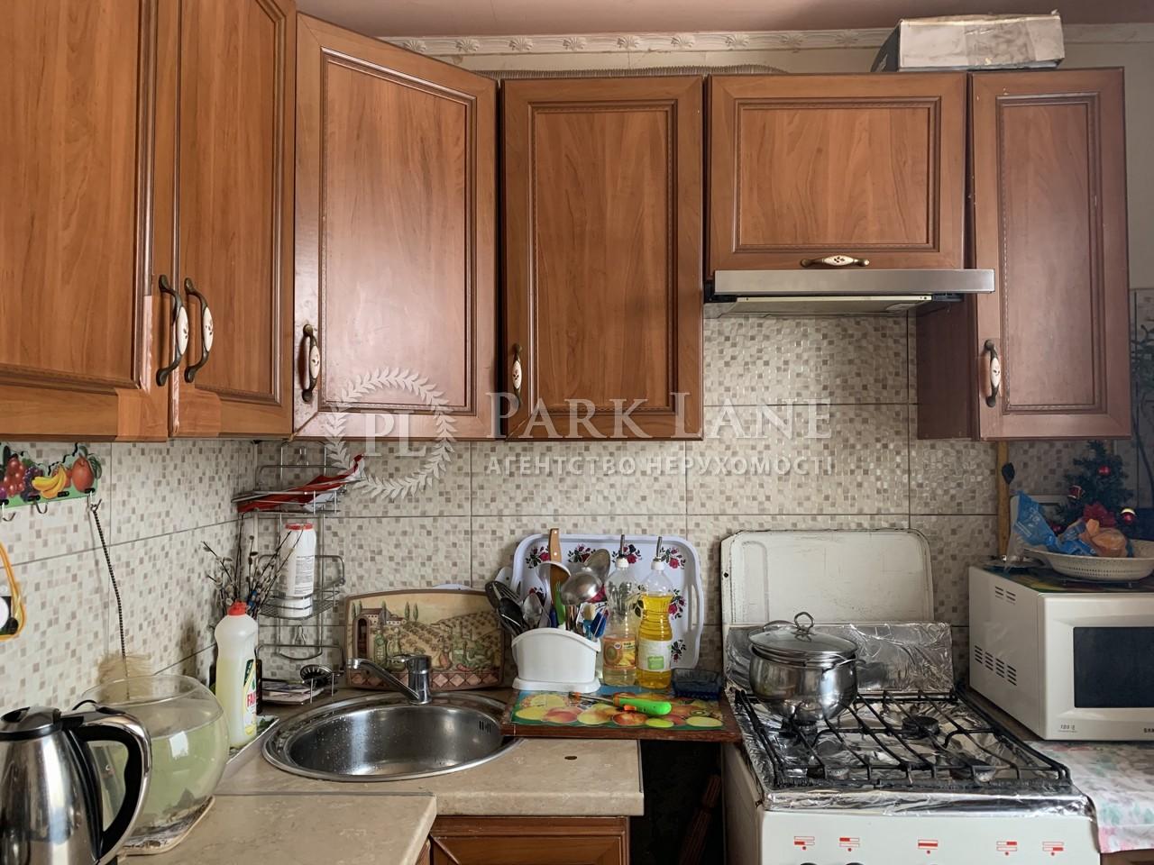 Квартира ул. Архипенко Александра (Мате Залки), 3а, Киев, K-31301 - Фото 7