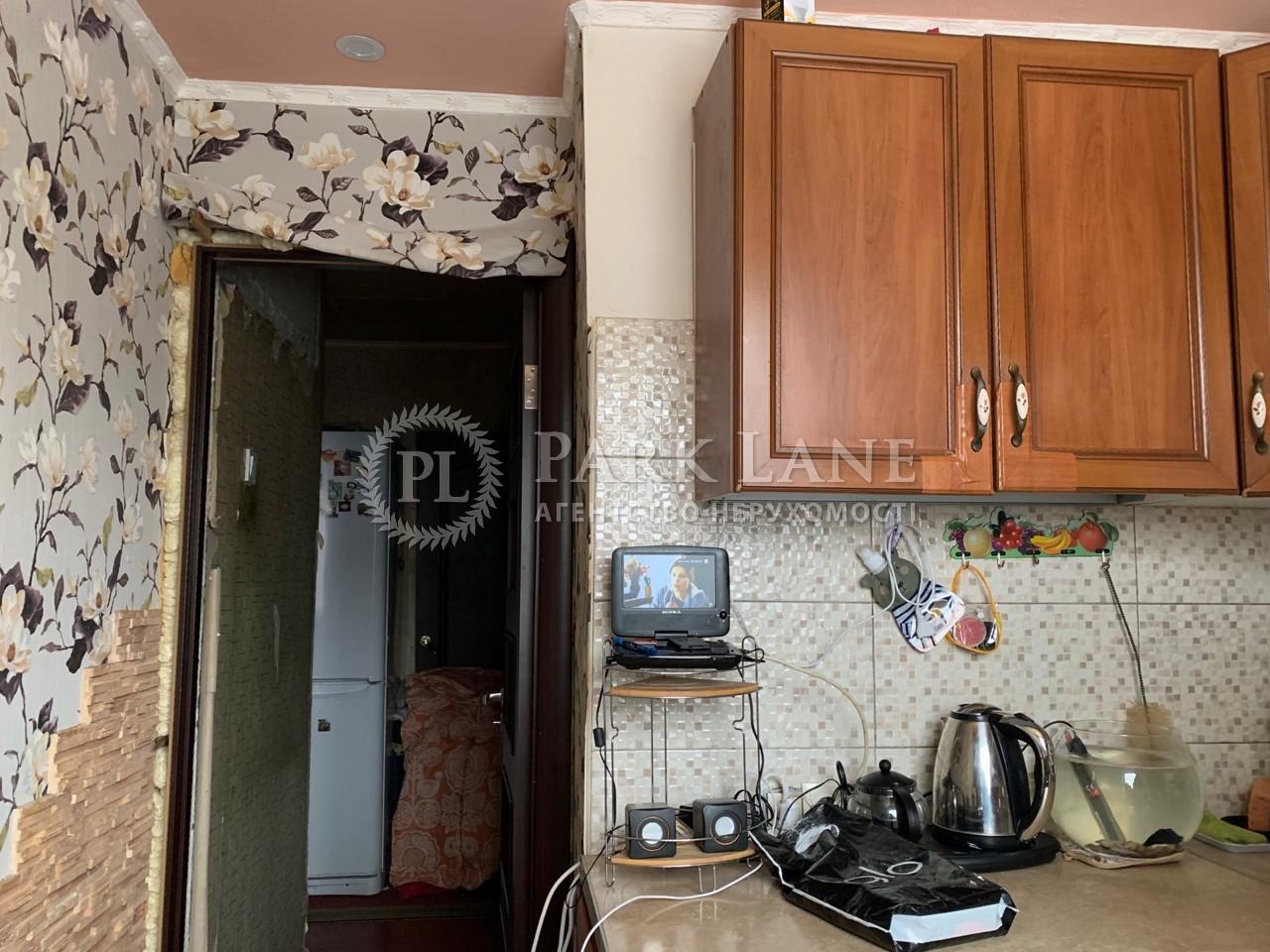 Квартира ул. Архипенко Александра (Мате Залки), 3а, Киев, K-31301 - Фото 8