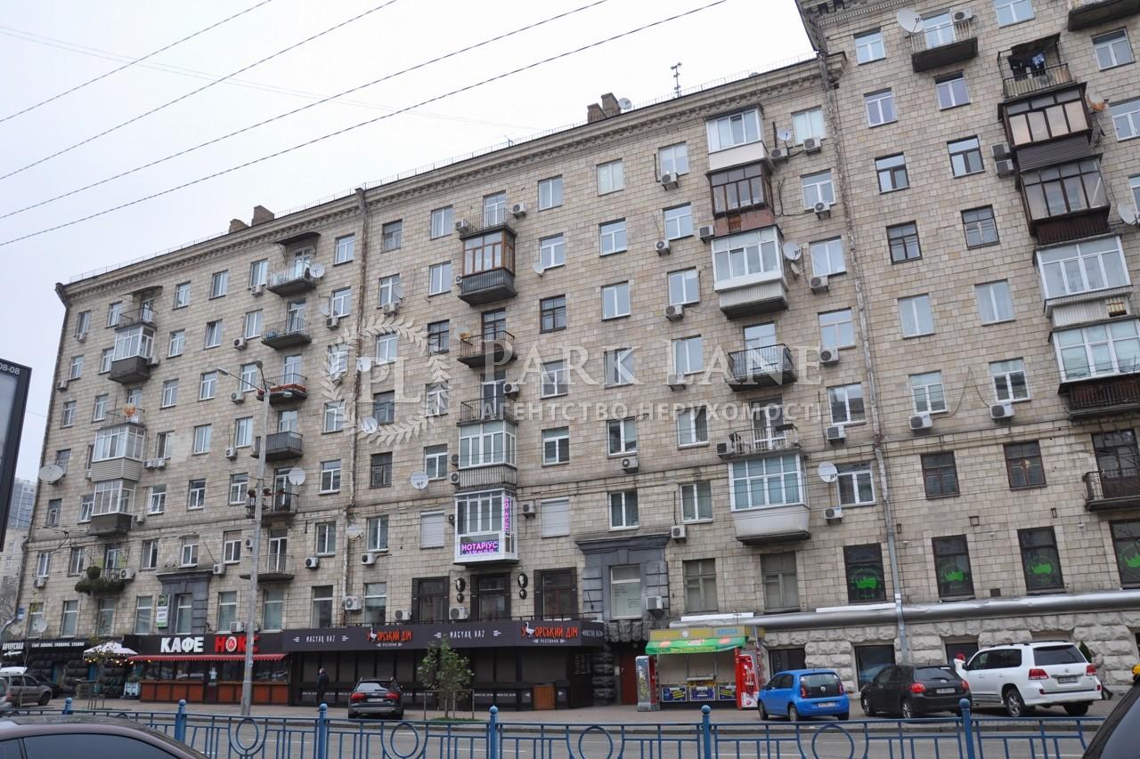 Нежитлове приміщення, B-102081, Велика Васильківська, Київ - Фото 5