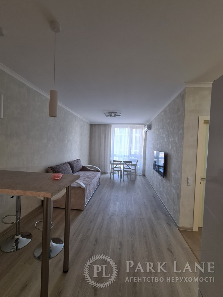 Квартира ул. Заречная, 2 корпус 2, Киев, Z-742317 - Фото 5