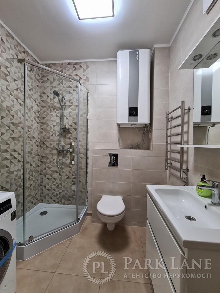 Квартира ул. Заречная, 2 корпус 2, Киев, Z-742317 - Фото 12