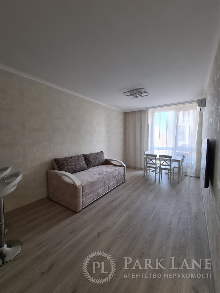 Квартира ул. Заречная, 2 корпус 2, Киев, Z-742317 - Фото 4
