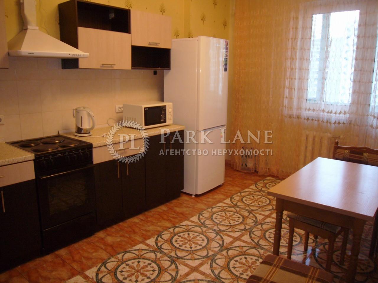Квартира ул. Мишуги Александра, 8, Киев, R-35986 - Фото 6