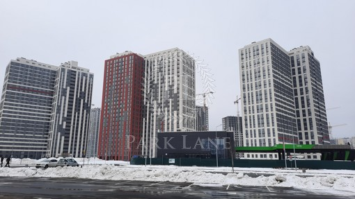 Квартира Правды просп., 13 корпус 10, Киев, B-102413 - Фото