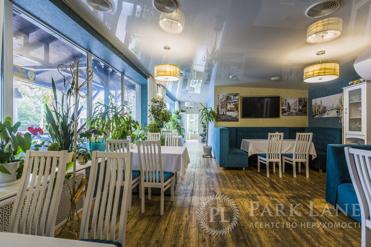 Кафе, ул. Сошенко, Киев, M-5070 - Фото 7
