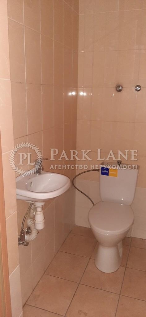Нежилое помещение, ул. Бориспольская, Киев, Z-373463 - Фото 10