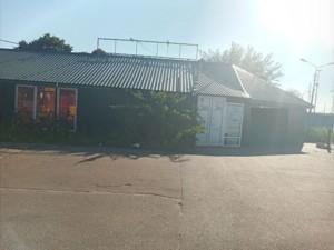 Коммерческая недвижимость, Z-684197, Драйзера Теодора, Деснянский район