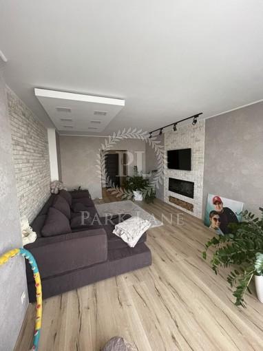 Квартира Коломыйский пер., 17/31а, Киев, R-37253 - Фото
