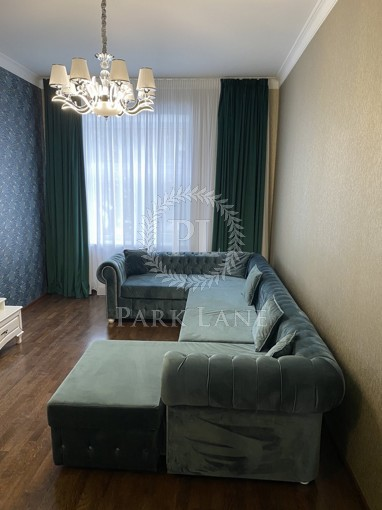 Квартира Богомольца Академика, 6, Киев, Z-747506 - Фото