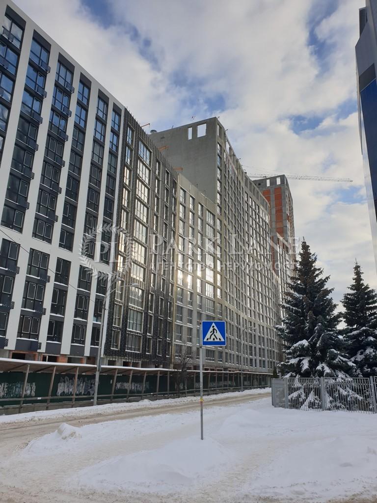 Квартира N-23235, Шолуденко, 30 корпус 2, Киев - Фото 1