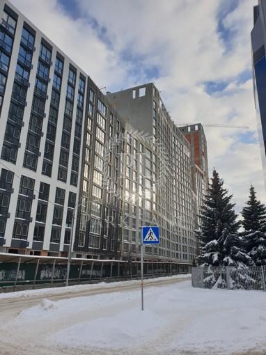 Квартира Шолуденка, 30 корпус 2, Київ, N-23235 - Фото