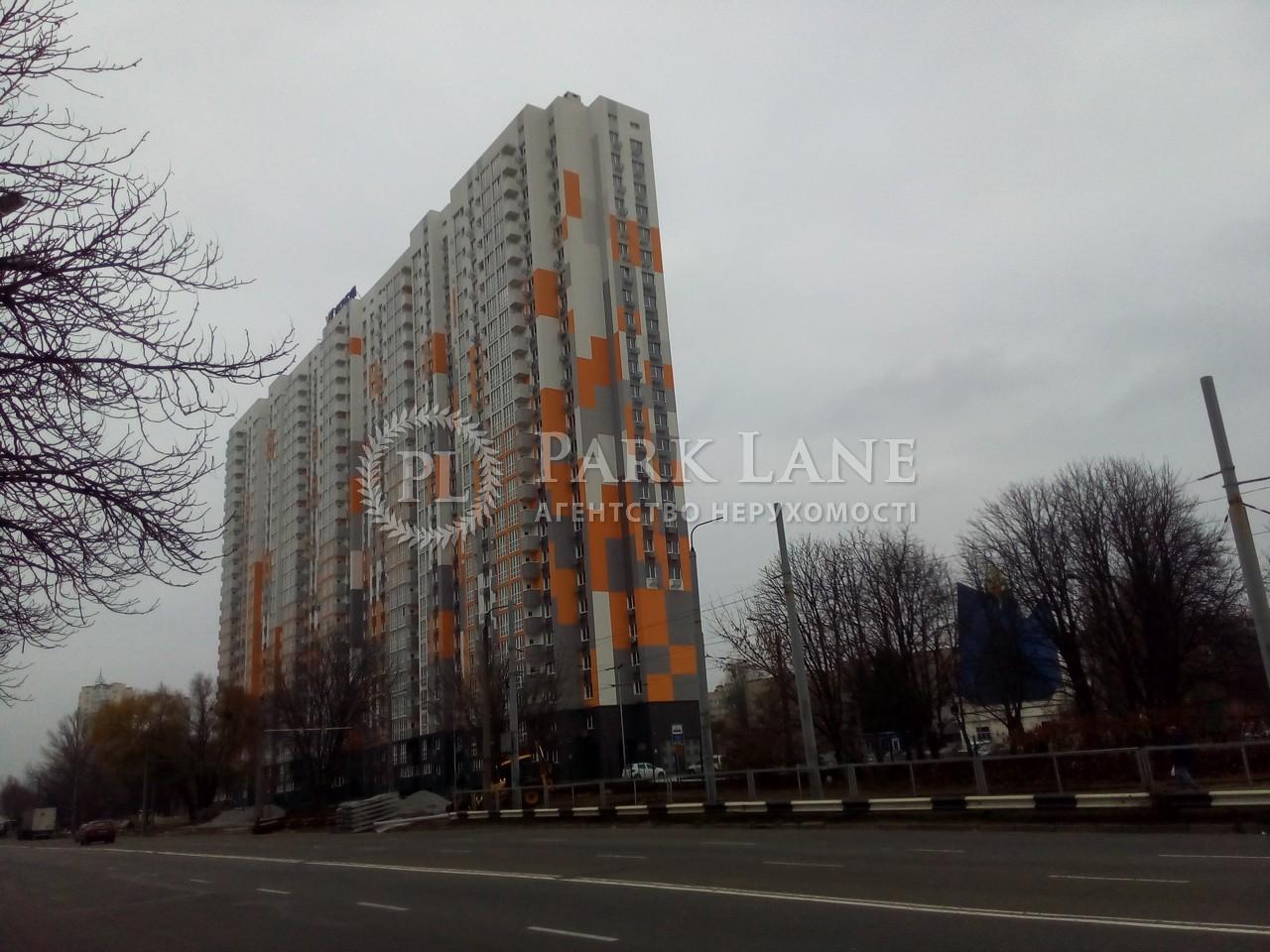 Квартира Кольцова бул., 8, Київ, B-102792 - Фото 9