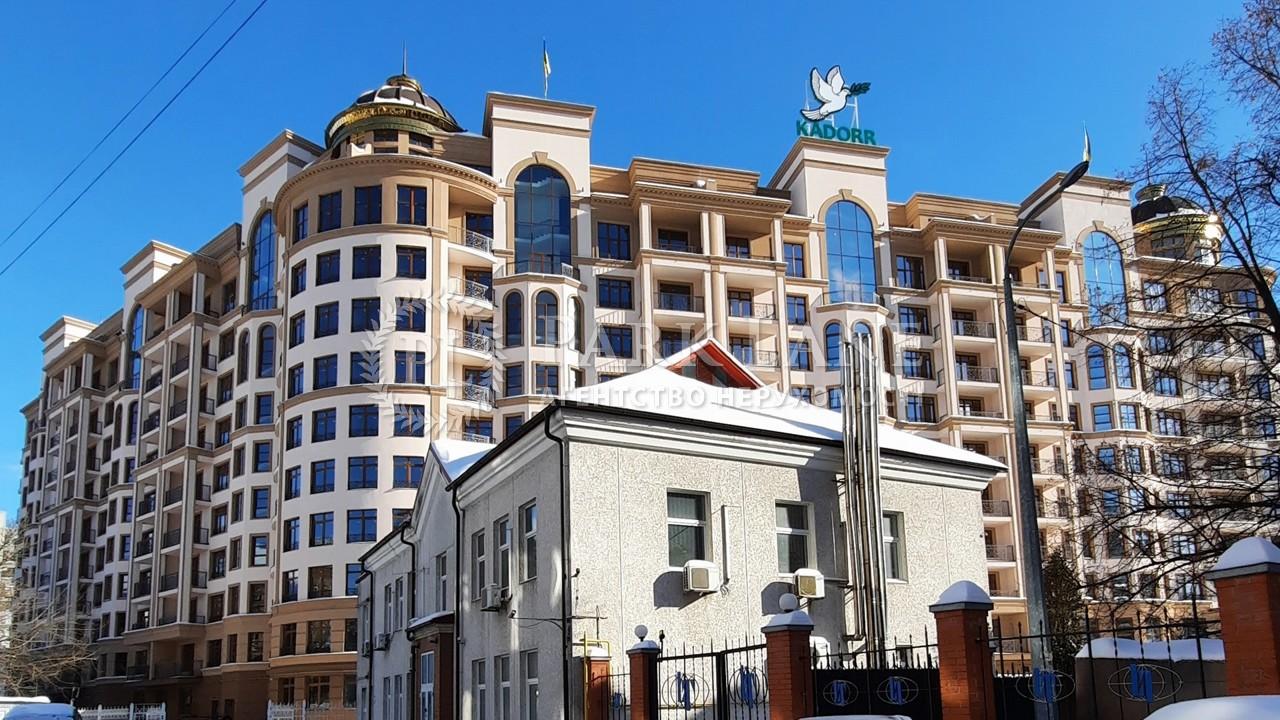Квартира ул. Бойчука Михаила (Киквидзе), 17, Киев, K-31459 - Фото 1