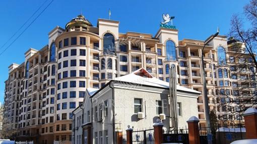 Квартира Бойчука Михаила (Киквидзе), 17, Киев, I-32838 - Фото