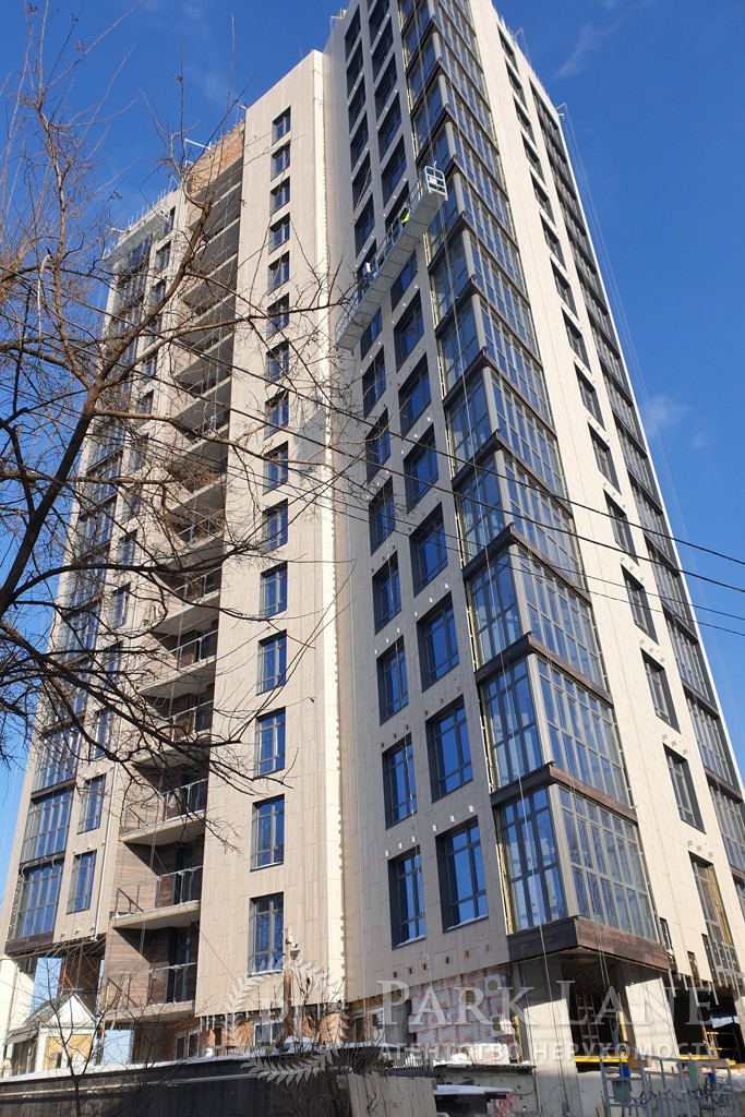 Квартира ул. Кудрявская, 24а, Киев, K-31909 - Фото 1
