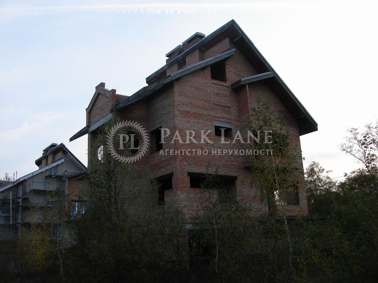 Земельный участок Погребы (Васильковский), R-37532 - Фото 1