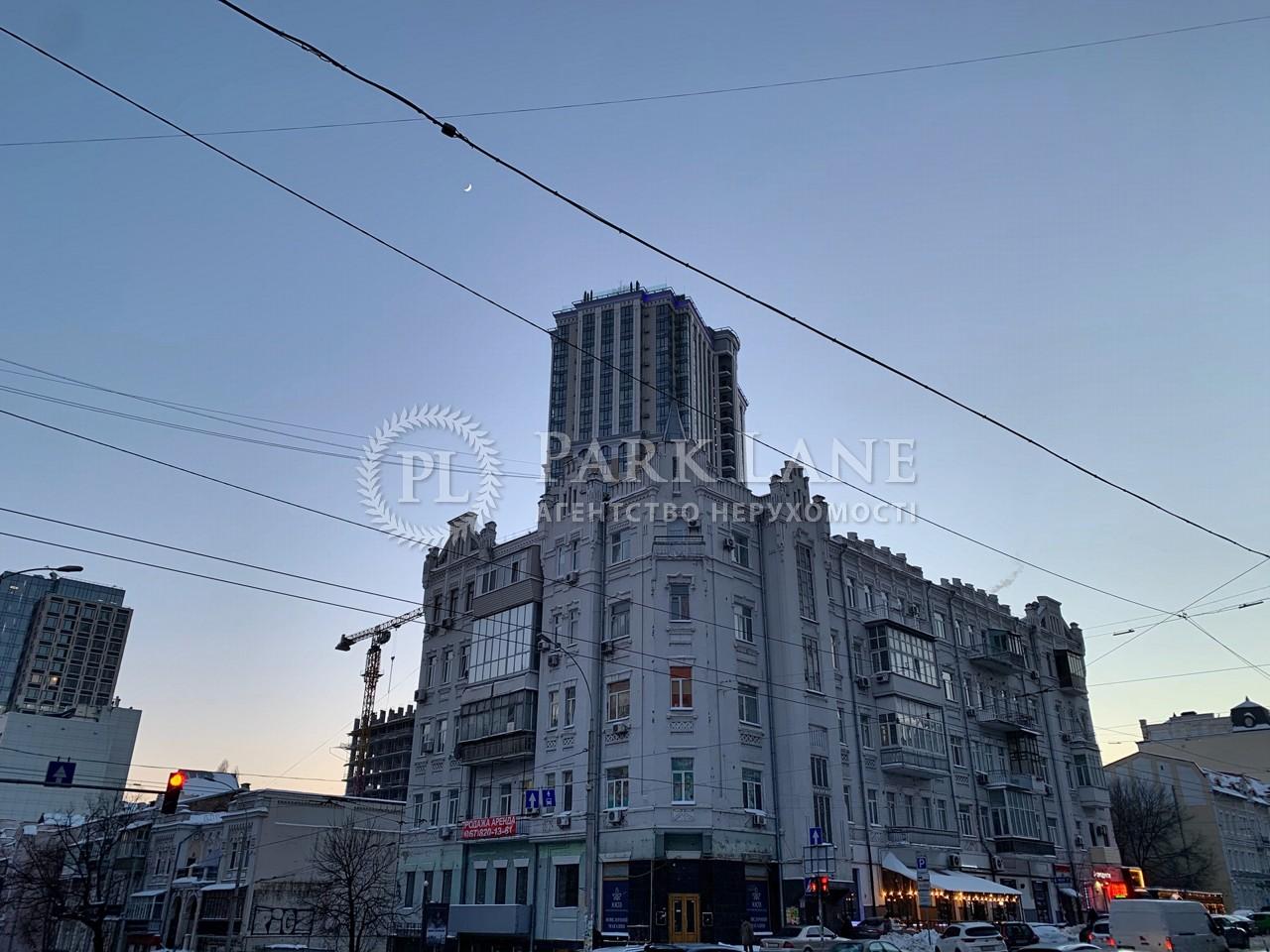 Квартира ул. Саксаганского, 33/35, Киев, M-38718 - Фото 1
