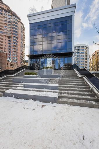 Офис, Коновальца Евгения (Щорса), Киев, J-30481 - Фото