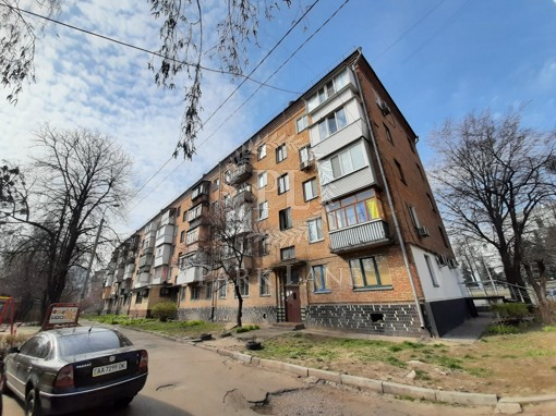 Квартира Воздухофлотский просп., 3, Киев, L-28305 - Фото