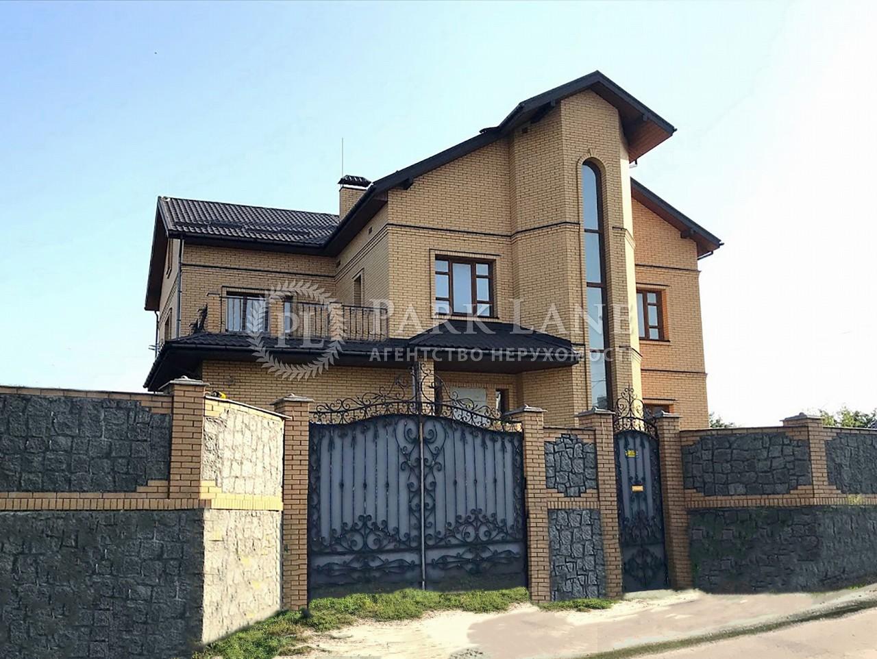 Будинок вул. Красноводська, Київ, F-22821 - Фото 34