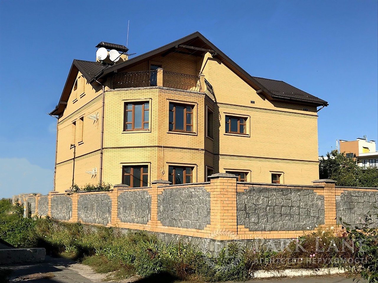 Будинок вул. Красноводська, Київ, F-22821 - Фото 6