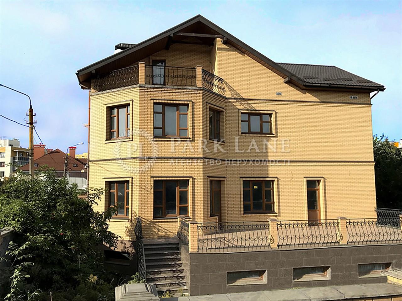 Будинок вул. Красноводська, Київ, F-22821 - Фото 36