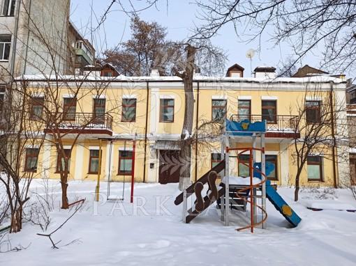 Нежилое помещение, Большая Васильковская, Киев, Z-723526 - Фото