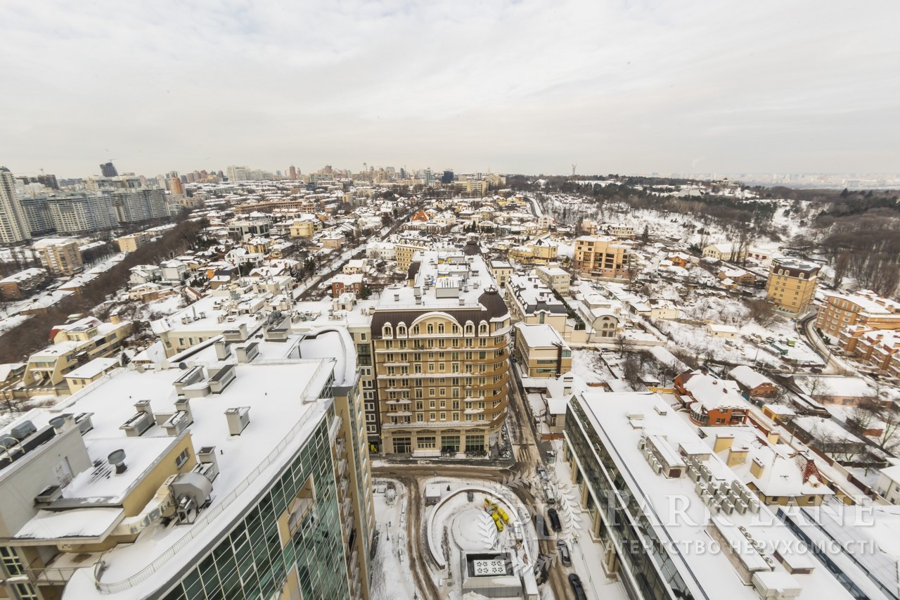 Квартира ул. Зверинецкая, 59, Киев, K-31404 - Фото 33