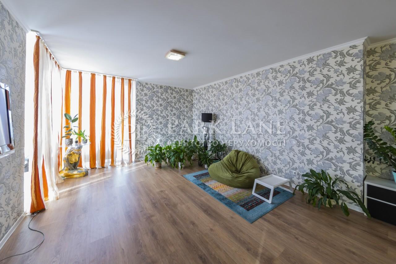 Квартира ул. Ломоносова, 75а, Киев, J-30518 - Фото 3