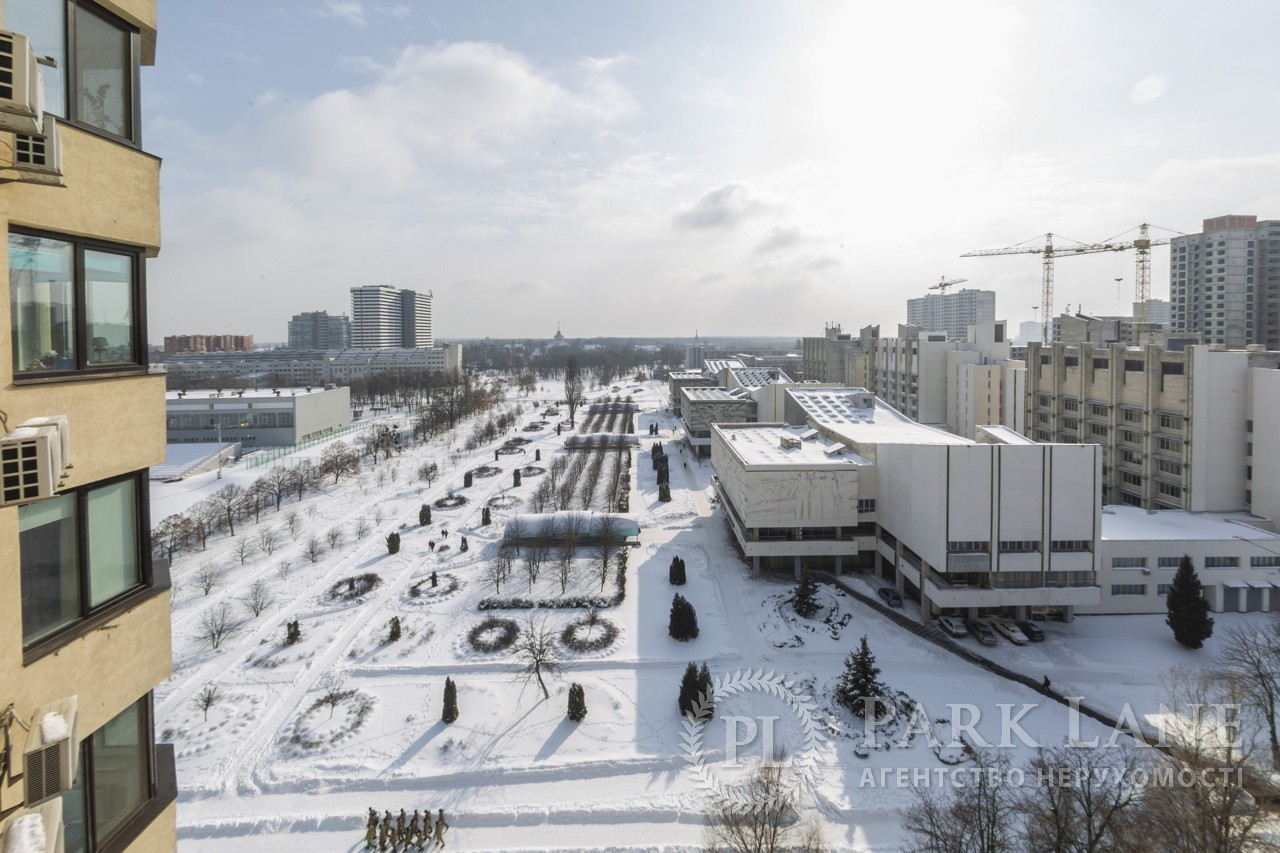 Квартира ул. Ломоносова, 75а, Киев, J-30518 - Фото 19