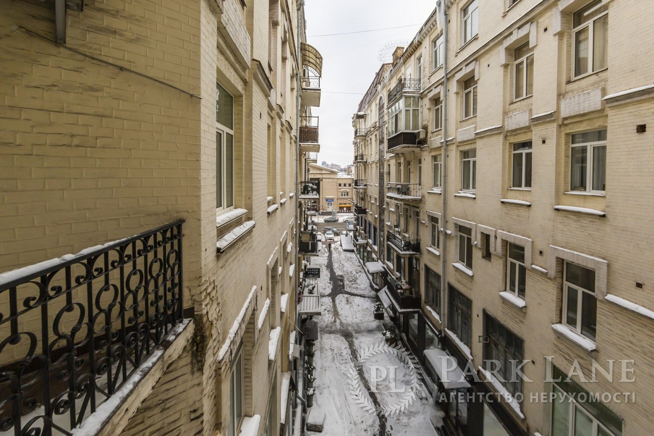 Квартира ул. Большая Васильковская, 18, Киев, I-32289 - Фото 23