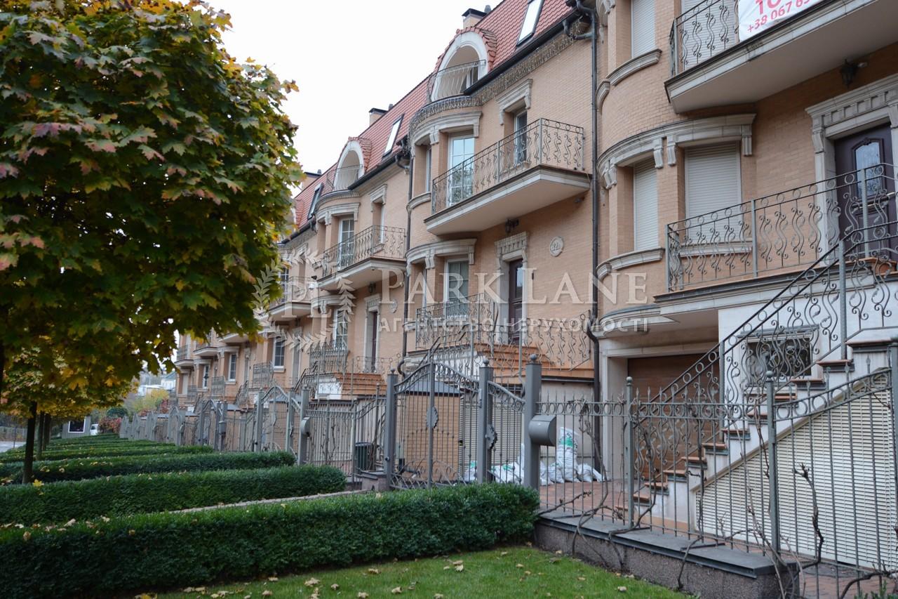 Квартира ул. Тимирязевская, 30, Киев, K-31292 - Фото 24
