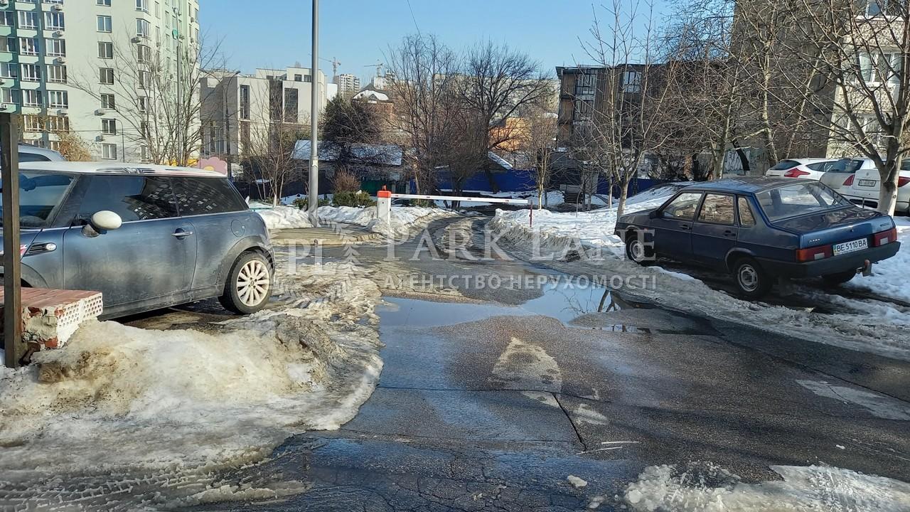 Квартира ул. Большая Китаевская, 10а, Киев, J-30538 - Фото 23