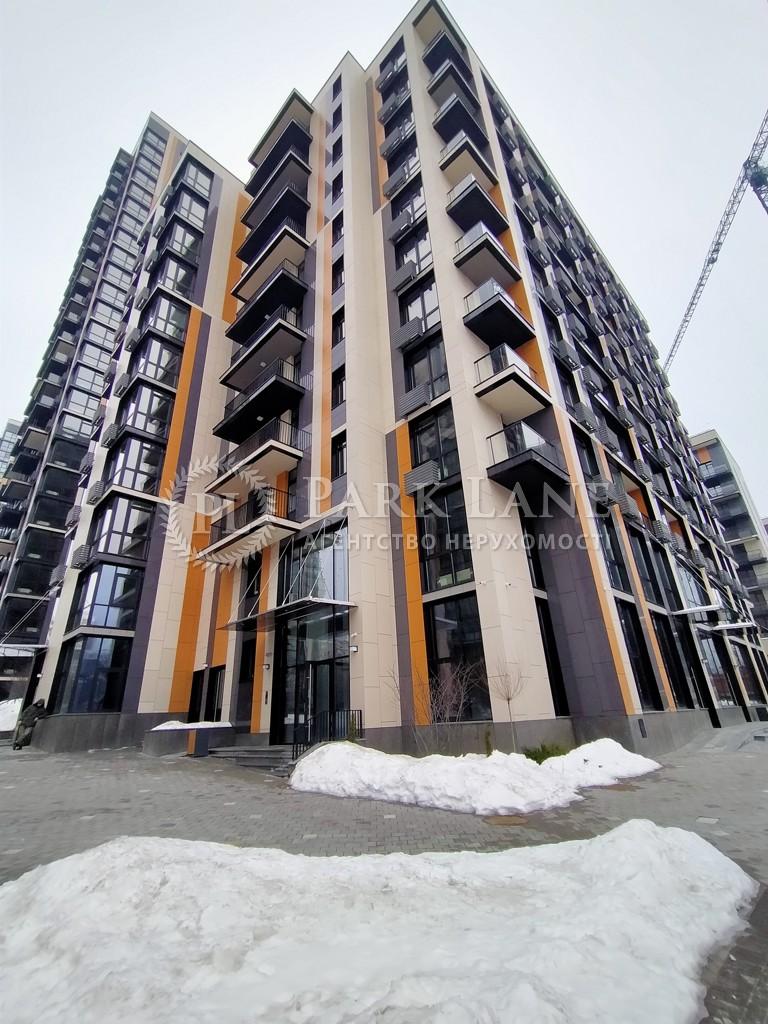Квартира ул. Большая Васильковская, 139 корпус 13, Киев, K-31766 - Фото 1