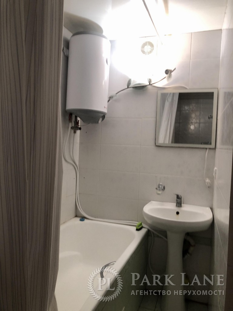Квартира Коломыйский пер., 12, Киев, R-37652 - Фото 9