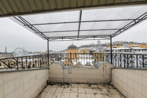 Квартира I-32483, Константиновская, 1, Киев - Фото 42