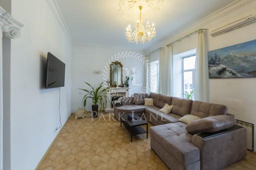Квартира Константиновская, 1, Киев, I-32483 - Фото