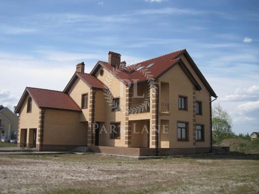 Будинок Набережна, Вишеньки, J-30582 - Фото