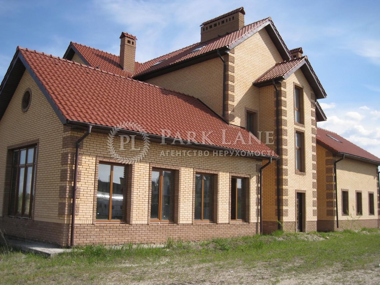 Будинок вул. Набережна, Вишеньки, J-30582 - Фото 17