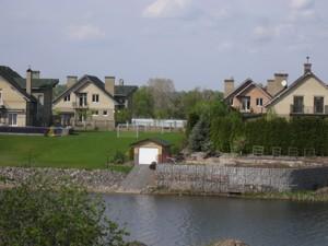 Дом J-30582, Набережная, Вишенки - Фото 9