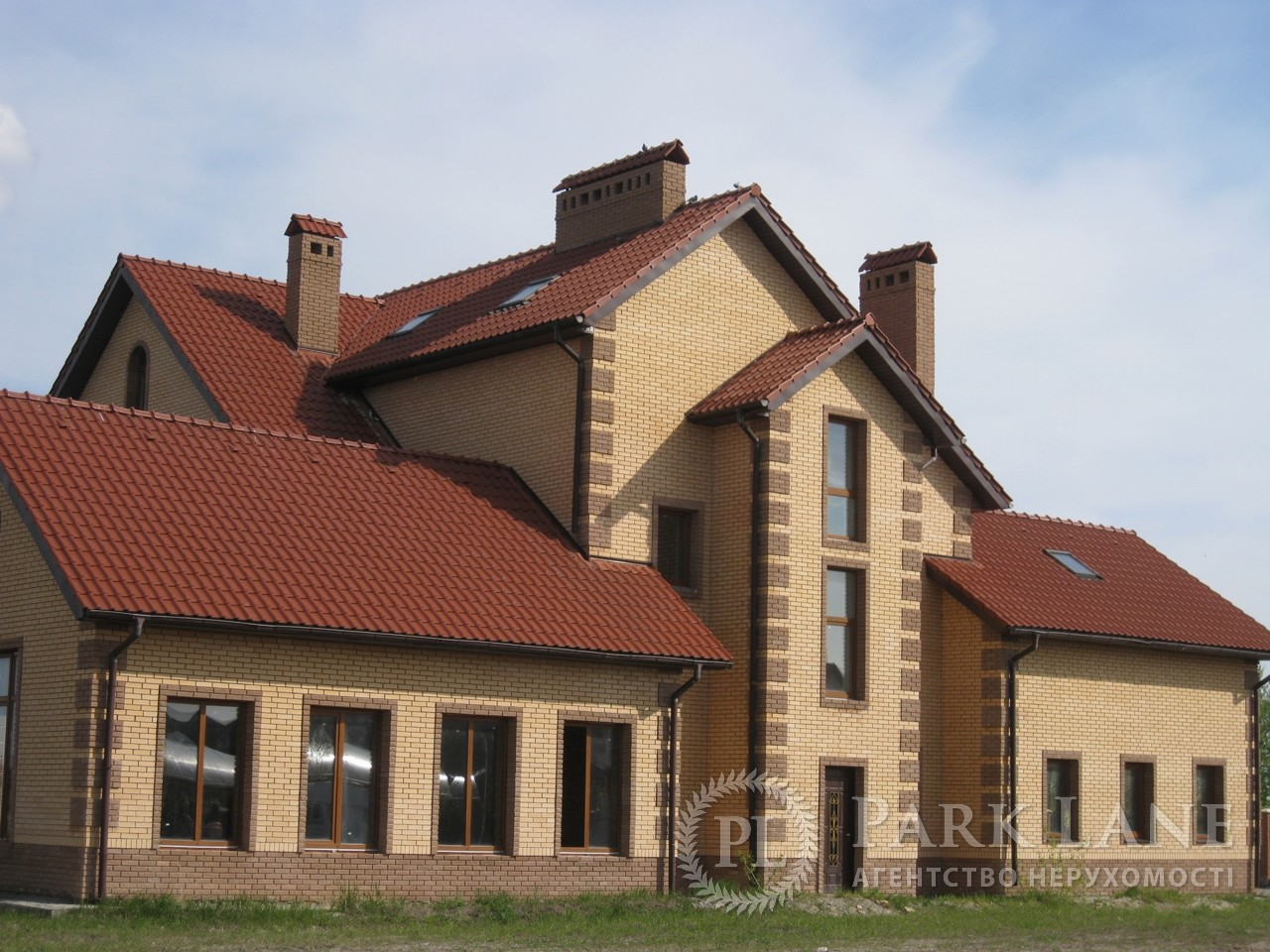 Будинок вул. Набережна, Вишеньки, J-30582 - Фото 12