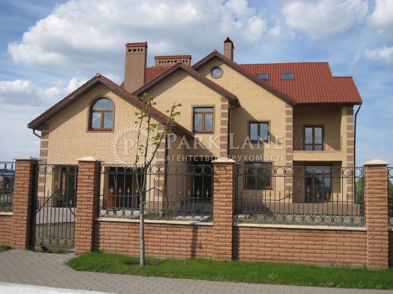 Будинок вул. Набережна, Вишеньки, J-30582 - Фото 16