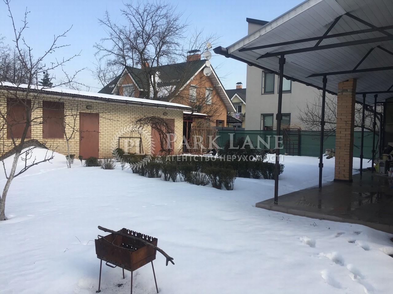 Будинок вул. Русанівські сади, Київ, L-28330 - Фото 18