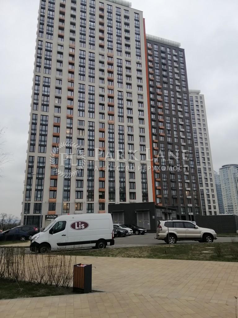 Квартира ул. Днепровская наб., 18 корпус 3, Киев, K-31509 - Фото 10