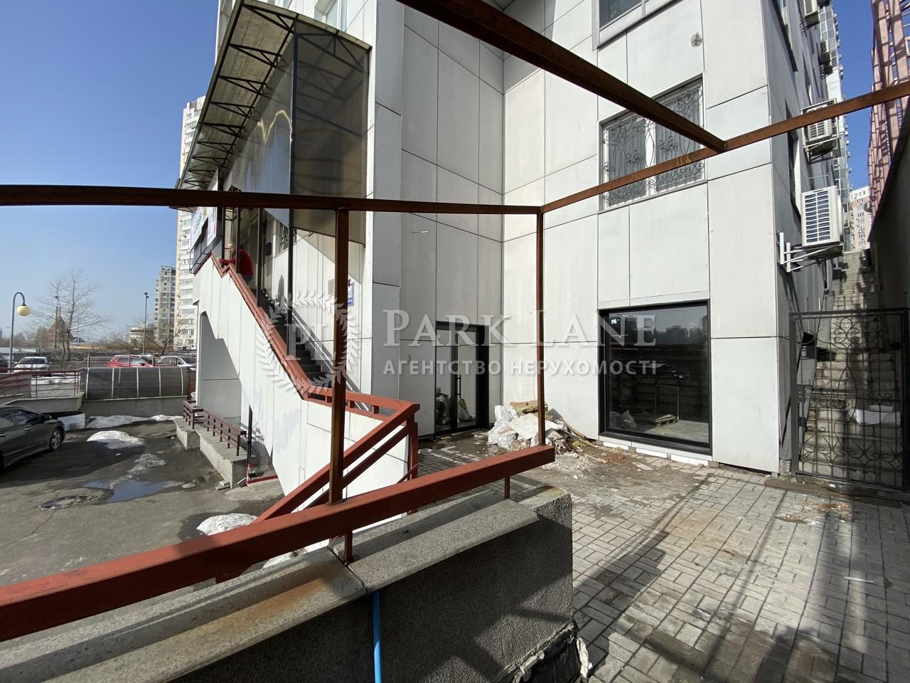 Нежитлове приміщення, B-102183, Срібнокільська, Київ - Фото 14