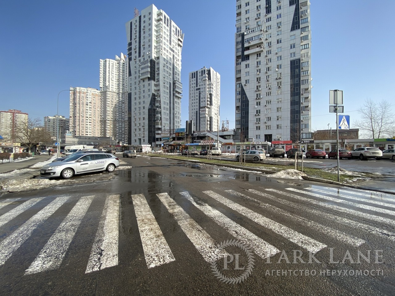 Нежитлове приміщення, B-102183, Срібнокільська, Київ - Фото 15