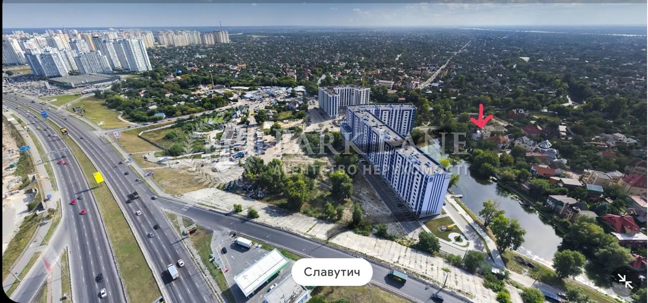 Будинок вул. Малоземельна, Київ, R-37711 - Фото 16